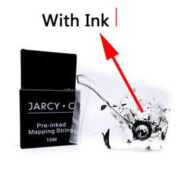Wholesale pre coat for sale - Group buy Ink line pre inking for micro blinking eyebrow make up inkline mapping dye coated semiconductor positioning semiconductor permanent eyebrow