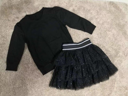 Wholesale american sports clothing for sale – designer Kids Clothes Suits Girl Boy Clothing Summer Infantis Baby sets chlidren sport suits