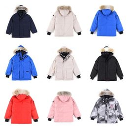Wholesale woman coats china resale online – 2020 New Winter Canda Coat Red Marant Hooded Fall Winter Clothes Men Women Sweatwear China Hot Sale Simple Things Leisure Sportwear QA157779