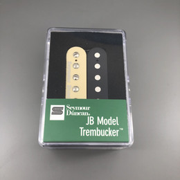 Seymour Duncan TB-4 Ponte Humbucker Chitarra Pickup Alnico 5 Magnete cera in vaso 4 fili Coil Split disponibili in Offerta