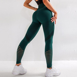 Wholesale shark fitness resale online - Shark Seamless Leggings Women Stretchy Tight Push Up Sports Pants Tummy Control Yoga Pants Sport Fitness Gym Leggings