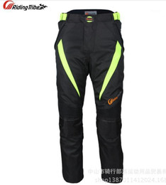 pants motorcycle cross Canada - Motorcycle Apparel Cross-border source of wholesale custom waterproof cycling suit racing suit leisure winter motorcycle riding pants1