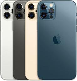 Originele 5,8 inch scherm iPhone x Cellphone in 12 Pro Housing Cellphone 64 GB 256 GB iPhone X in iPhone 12 Pro Housing Cellphone