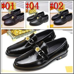 C6 High Quality Mens Black Leather Shoes Round Toe Rubber Mens Dress Shoes Job Lace Up Mens Working Shoes 11