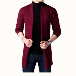 Discount shirt youth 2021 spring new youth men's sweater solid color bottoming shirt, Korean long-sleeved shirt men's slim long car