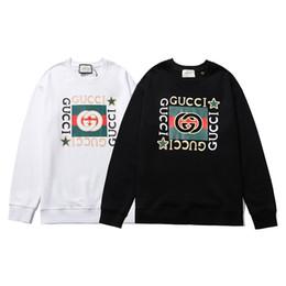Wholesale off white men hoodie online – oversize Mens off Designers white Hoodie Sweatshirt Men Women Sweater Hoodie Long Sleeve Pullover Brand Hoodies Streetwear Luxurious Sweatershirt M88