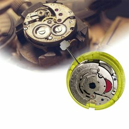 change watches 2021 - Automatic Mechanical Watch Wrist Clock Movement Day Date 2813 High Accuracy Watch Clock Accessories Fix Tool Watch Core