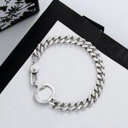 Опт Мода очаровательные браслеты браслеты для мужских и женщин участие Свадьба хип-хоп ювелирных изделий подарок