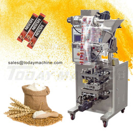 Wholesale Powder Packaging Machine with Auger System
