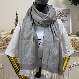 jacquard pashmina scarf Australia - New product size 190cm - 73cm cashmere material Knit jacquard shiny beautiful long pashmina shawl scarves for women