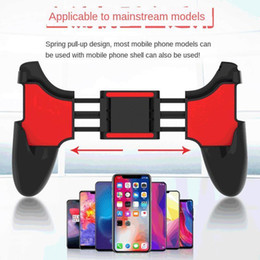 Game Controllers & Joysticks S-01 PUBG Adjustable Gamepad Holder Stand Bracket Accessories Consumer Electronics Switch Controller Pubg1 on Sale