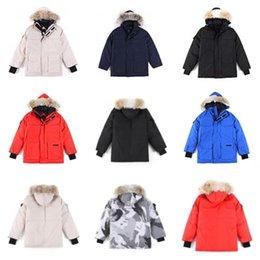 Wholesale xo men for sale – custom 2020 Trendy XO Printed Winter Canda Coat The Weeknd Popular Singer Men Women Casual Hip Hop Hooded Sweatshirt Pullover Fashion Hoodie Coa QA890779