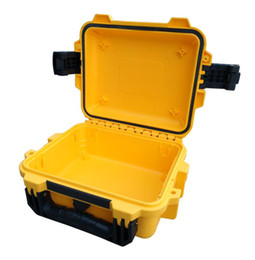 Wholesale Tool Organizers Tricases Waterproof Shockproof Small Smart Watches Case M2050 With The Custom Foam