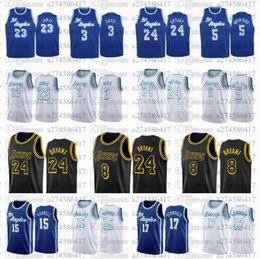 kobe mamba venda por atacado-Homens Los Angeles