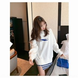 Wholesale wear green hat online – ideas WErvM loose new color palette Main sweater like colorfulreally easy to wear practical push sweater fashion i9K0L