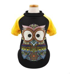 Wholesale kitty hoodies for sale – custom Spring Hoodies Pet Jacket Small Clothes Cat Lovely Dog Coat For Kitty Winter Outfit yxlweT loveshop01