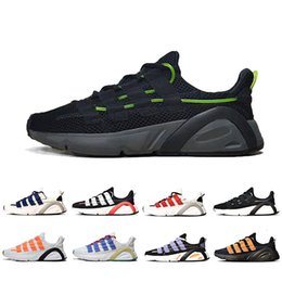 Discount kanye west sneakers cheap Cheap Lxcon 600 Outdoor Shoes Kanye West GORE-TEX For Men Women White Black Fluorescent Grey Trainers Outdoor Sports sneakers 36-45