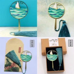 wmI Sheets Simple Creative Space Sticky Memo Pad bookmark School Bookmark Escolar designer Papelaria