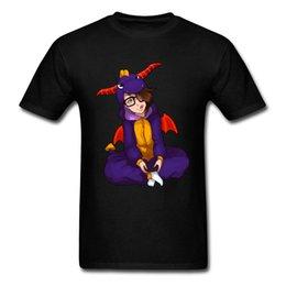 Wholesale video game costumes for sale – halloween Video Game T Shirts for Men Custom Top T shirts Woman Tshirt Dinosaur Costume Kawaii Tees Girls Clothes Black sport Hooded Sweatshirt Hoodie