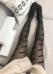 Wholesale tight dresses style for sale - Group buy Fashion Style Tights Silk Smooth Sexy Luxury Women s Stockings Outdoor Mature Brand Dress Up Stockings