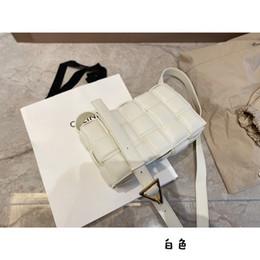 Wholesale New Designer Handbags Fashion Bag Botte̢ga Ven̢eta Leather Shoulder Bags Handbag Purse clutch backpack wallet Ship with box 202
