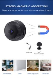 Wholesale camera spies for sale - Group buy A9 P Full HD Mini Spy Video Cam WIFI IP Wireless Security Hidden Cameras Indoor Home surveillance Night Vision Small Camcorder