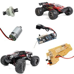servo motors NZ - Xinlehong 9115 9116 remote control 1:12 high speed climbing off road vehicle receiving and transmitting motor accessories