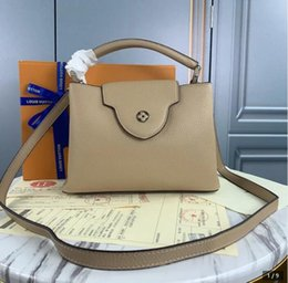 M48870 Fashion trend handbag Handbags Iconic Top Handles Shoulder Bags Totes Cross Body Bag Clutches Evening