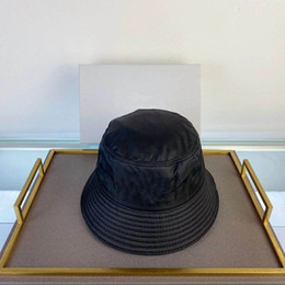 Wholesale Bucket Hats Baseball Caps Beanie Baseball Cap for Mens Women Casquette Man Woman Beauty Hat Hot Top