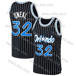 tracy mcgrady jersey 2021 - Shaquille 32 ONeal Jersey O'Neal Orlando
