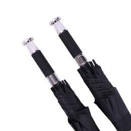 Mercedes Benz Rolls Royce Regenschirm Druck Lange Griff Business Regenschirm Golf Geschenk Werbung Regenschirm im Angebot