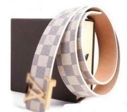 Wholesale hi standards for sale – custom Hi Tie Men s Belt High Quality Cowhide Leather Strap Belts for Men Cowboy Casual Fashion Classice Vintage Pin Buckle Belt