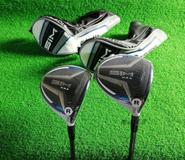 2020 new SIM M-A-X golf fairway wood no. 3 no. 5 Angle wood on Sale