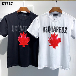 crew clothing mens sale NZ - 2020 Mens Designers T shirts Fashion Sale T Shirts for Men Women Short Sleeve Tee Shirt Clothing Letter Pattern Printed Tees Crew Neck