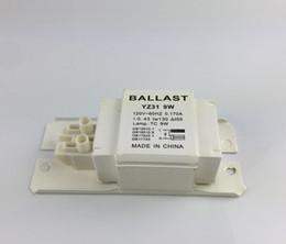 Ingrosso Illuminazione accessori, 9W 120v / 60hz CFL UV Ballast