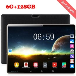 Wholesale new android 4g phones resale online - 2021 New G LTE Phone Call Inch Android Tablet PC GB RAM GB ROM IPS Screen HD x800 WiFi Tablets PAD TAB