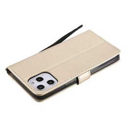 Leather Wallet Phone Case For Iphone 12 Pro Max Se2 X Xs Xr 11 Pro Max 8 7 6 jllehY