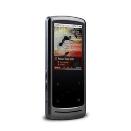 & MP4 Players COWON IAUDIO HiFi I9+ Ultra Thin Mini Student Sports Player MP3 Portable Lossless Music on Sale