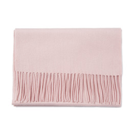 Women Men scarf Cashmere Designer Scarf Scarves With Box