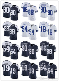 Wholesale cooper man for sale – custom Men Women Dallas Youth Cowboys Jaylon Smith Amari Cooper CeeDee Lamb Demarcus Lawrence Football Jerseys