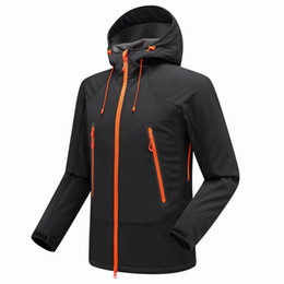helly hansen venda por atacado-2021 NOVO The Mens Helly Jackets Hoodies Moda Casual Quente Windproof Ski Coats ao ar livre Denali Fleece Hansen Jackets Suits S XXL