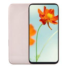 Face ID I13 I12 Pro Max 5G Smart Phone 4G LTE 3G WCDMA OCTA Core 256GB 512GB 1TB Android OS 6,7 tums HD-skärm HD + Trådlös Laddning GPS 3 Kameror Smartphone Green Tag Förseglad
