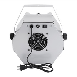 30W Iron Automatic Mini Bubble Maker Machine Auto Blower For Wedding Bar Party  Stage Show Silver on Sale