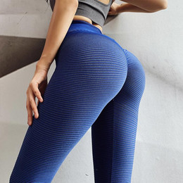 pantalon de yoga serré chaud achat en gros de-news_sitemap_home2020 femmes chaudes Spandex Workout LEGGINGS RUCHED GYM Collants Dames Exercice Sport Yoga Fitness Pantalon de jogging
