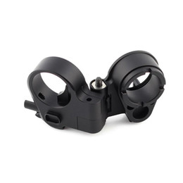 Wholesale Tactical Ar Folding Stock Adapter Ar-15 M16 Gen3-M Ar Folding Stock Hunting Accessories Black Adapter