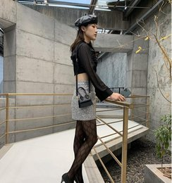 Ms letter pattern Fishnet Stockings Ultra thin Sexy Anti-snagging Pantyhose New wholesale