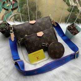 Ingrosso luxurys designer borse delle nuove donne della borsa della borsa adatta a Mens il sacchetto di spalla della signora Tote borse della borsa crossbody zaino portafoglio lugga