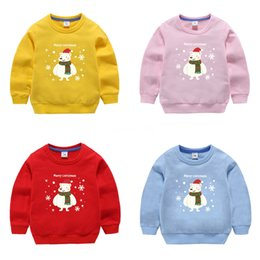 Wholesale discount fashion clothing online – design 2020 Latest Trend Winter Clothing Christmas Elk Half High Collar Couple Thicking Keep Warm Deer Fashion Discount Loose Sweater