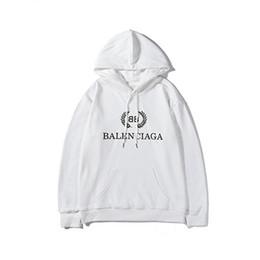 Wholesale mens cardigans resale online – Mens off Designers white Hoodie SweatshirtS Men Women Sweater Hoodie Long Sleeve Pullover Brand Hoodies Streetwear Fashion Sweatershirt
