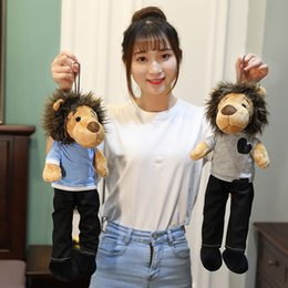 Wholesale lion king toy online – ideas King s toy eternal monarch great minomi lion King Li minhao s long legs girl s gift
